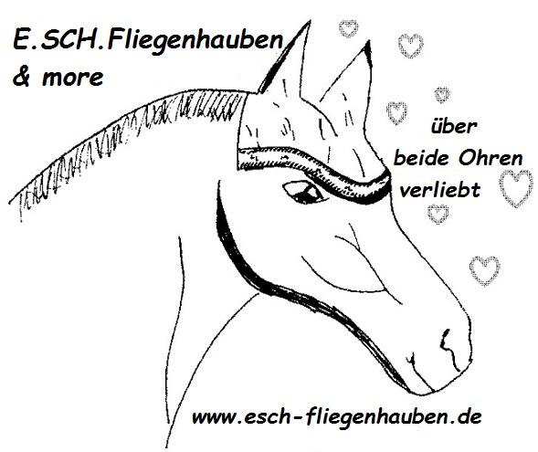 E.SCH.Fliegenhauben & more-Logo